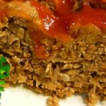 Pa Dutch Meatloaf