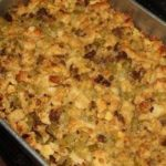 Old-fashioned Lithuanian Cracker Filling