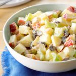 Mom's Waldorf Salad