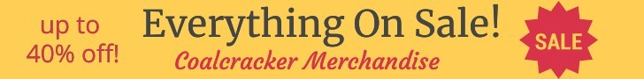 everything on sale banner