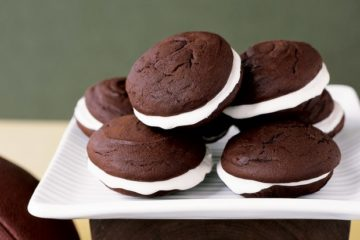 chocolate amish whoopie pies recipe